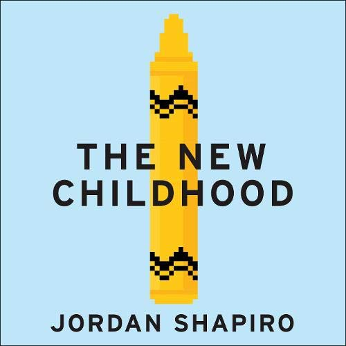 The New Childhood cover art