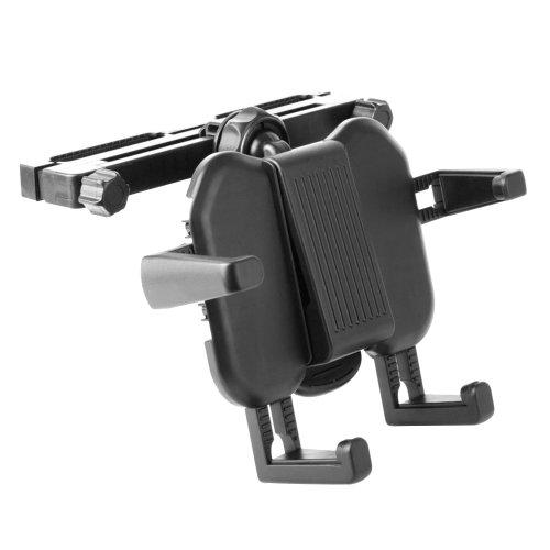 DURAGADGET Soporte para Reposacabezas del Coche para Lenovo Yoga Tab 3 10' | Pro 10 | 8