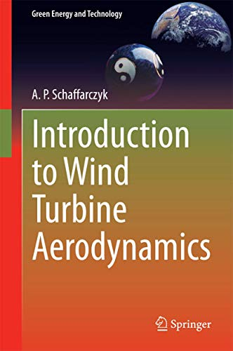 Introduction to Wind Turbine Aerodynamics (Green Energy and Technology)