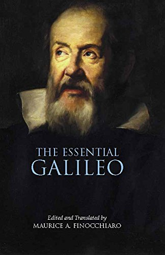 Galilei, G: Essential Galileo