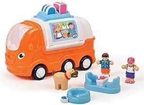 Kitty Camper Van (6 Piece Set)