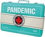 Jeu - Pandemic 10ème Anniversaire