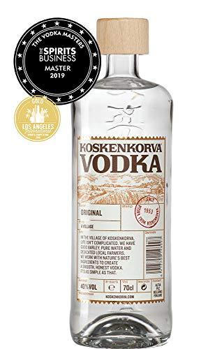 Vodka Koskenkorva 70cl 40% Alcohol