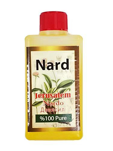 Lion of Judah Market 100% Pure Nard !!! Anointing Oil 280.ml Stunning Smell Blessing of Bethlehem