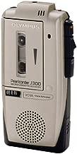 Olympus J300 Microcassette Recorder