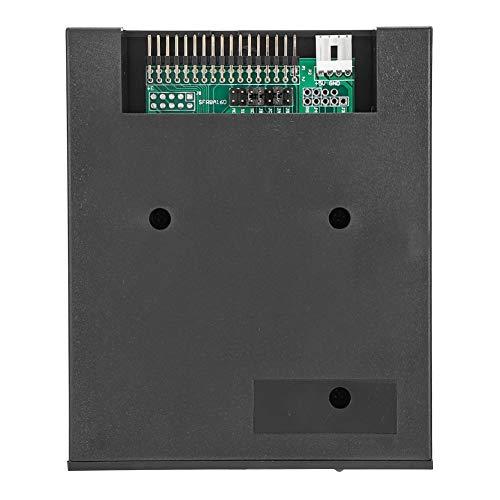 CHICIRIS Emulator, Diskettenemulator, Plug & Play für Desktop-Computer