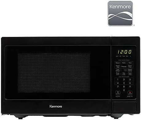 Kenmore 70929 0 9 cu ft Small Compact 900 Watts 10 Power Settings 12 Heating Presets Removable product image