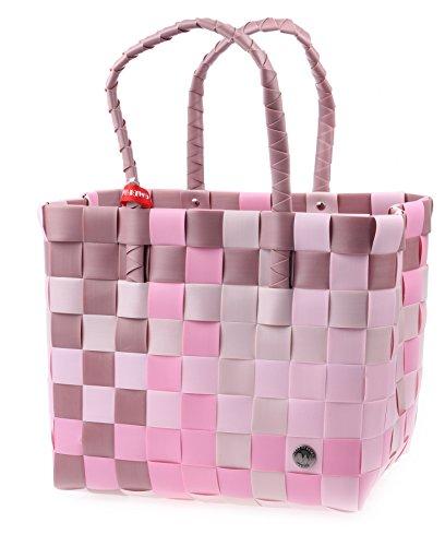 Witzgall Ice-Bag 5010 Einkaufstasche Einkaufskorb Mehrfarbig 33x18x28cm