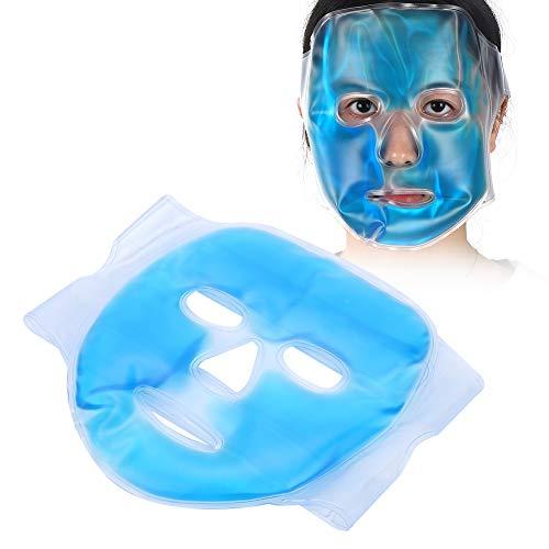 Masque Rafraichissant pour Visage -Reusable Masque...