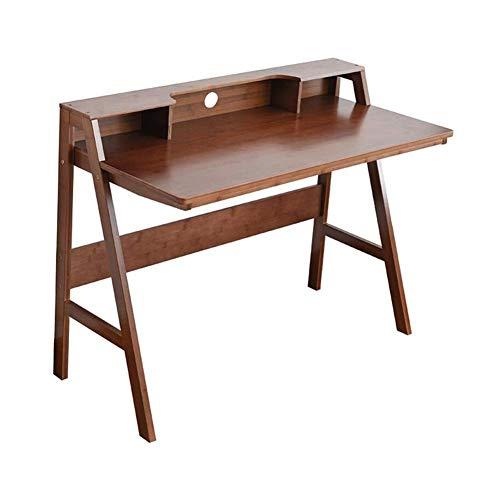 N/Z Tägliche Ausrüstung Tischstühle Set Computer Schreibtisch Gesundes Material Laptops Notebook Lernen Arbeitszimmer Tisch