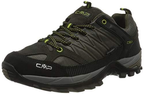 CMP – F.lli Campagnolo Rigel Low Trekking Shoe WP, Zapatillas de Senderismo...