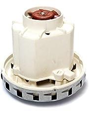 Domel natuurlijk aangezogen motor 467.3.402-5 zuigturbine 1200 Watt geschikt voor Kärcher A2254, WD 5.200, WD 5.400, WD 5 Nilfisk Alto Attix 30,40,50