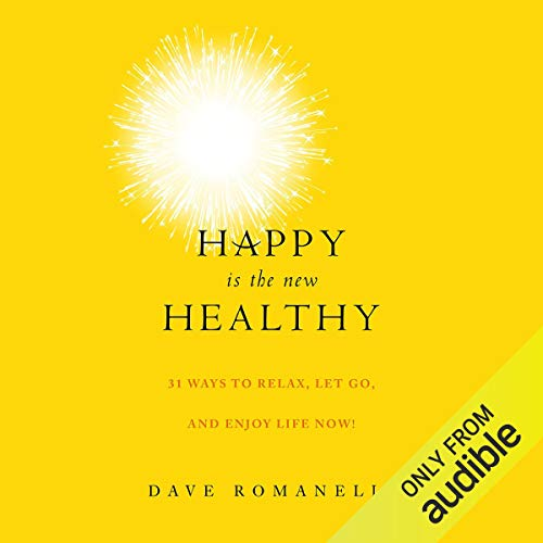 Happy Is the New Healthy  By  cover art