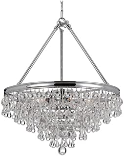 Best chandelier glass drops Reviews