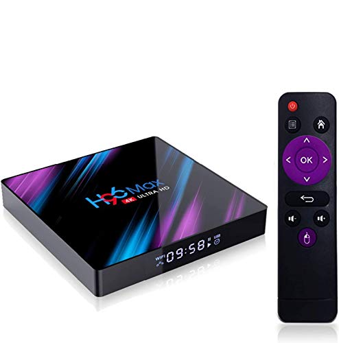 android tv h96 fabricante LJ-EXPLOSIVE