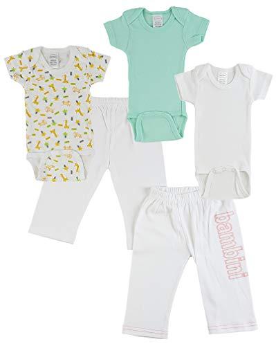 bambini Pantalones de chándal para bebé Onezies y Track, Talla Grande