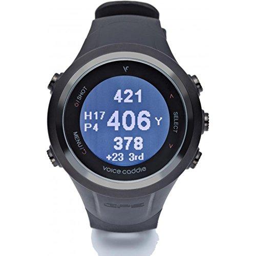 Voice Caddie T2 - Reloj GPS para Golf