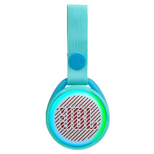 JBL JR POP Speaker Bluetooth Portatile per Bambini, Cassa...