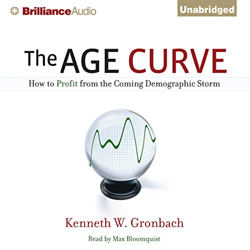 The Age Curve cover art