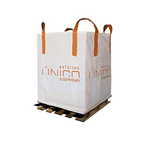 Big Bag de 500KG ASFALTO en frio (Coldasphalt