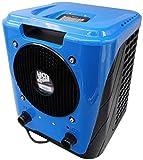 well2wellness Wärmepumpe Hot Splash 3,35 kW