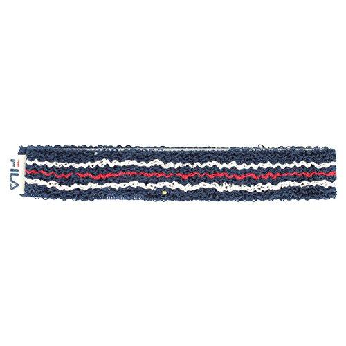 Fila Unisex Retro Headband,Blue,One Size