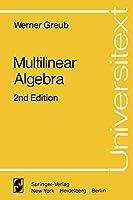 Multilinear Algebra (Universitext)
