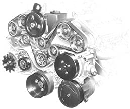 Dayco 84000 Timing Belt Comp Kit