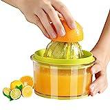 Citrus Orange Juicer, Lemon Manual...