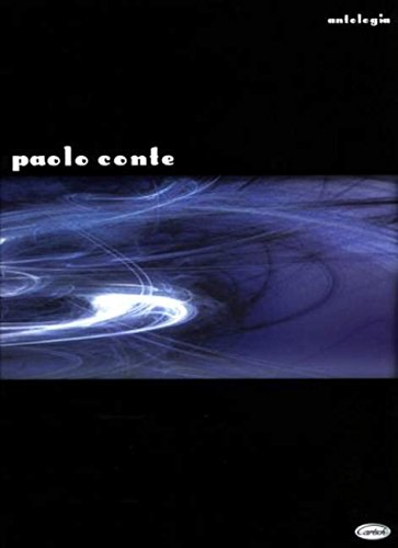 Paolo Conte Anthology Pvg