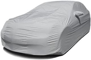 CarsCover Custom Fit 2007-2009 Saturn Sky Custom Car Cover for 5 Layer Ultrashield