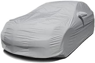 CarsCover Custom Fits 2007-2009 Saturn Sky Custom Car Cover for 5 Layer Ultrashield