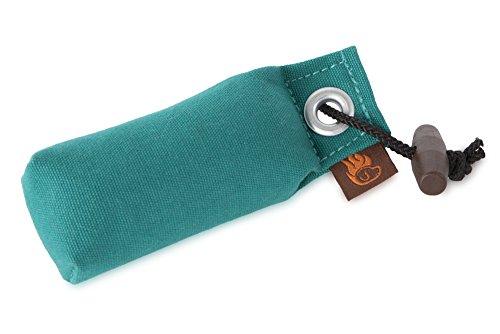Firedog Pocket Dummy 80 g (grün)