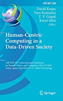 Human-Centric Computing in a Data-Driven Society: 14th IFIP TC 9 International Conference on Human Choice and Computers, HCC14 2020, Tokyo, Japan, September 9–11, 2020, Proceedings (IFIP Advances in Information and Communication Technology, 590)