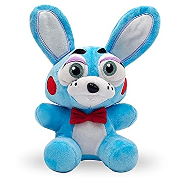 FNAF Plushies - All Characters 8 Inch - 5 Nights Freddy s Plush - Freddy Plush - FNAF Plush - Stuffed Animal for 2+ Children and Adults  Toy Bonnie