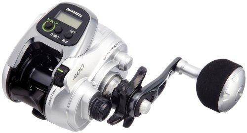 SHIMANO Force Master 400eléctrico Carrete de Pesca