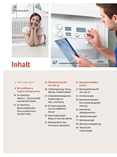 Ratgeber Heizung: Wärme und Warmwasser für mein Haus - 3