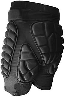 ウミネコ UM-EP01 ヒップシェルパンツ ヒッププロテクター ケツパッド 尻 腰 下半身 5点ガード 肉厚2cm衝撃吸収素材