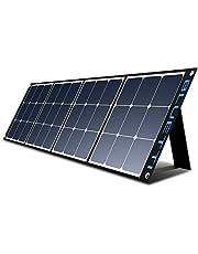 BLUETTI SP120 120W Solar Panel for AC200P/EB70/AC50S/EB150/EB240 Solar Generator,Portable Foldable Solar Panel for Outdoors Camping Vanlife Off Grid