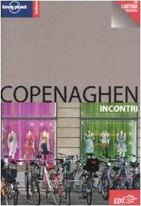 Copenaghen. Con cartina