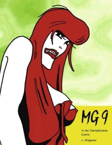 MG 9: In der Dampfpresse