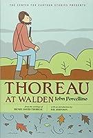 Thoreau at Walden (The Center for Cartoon Studies Presents)