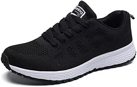 Women Lightweight Non-Slip Walking Sneakers