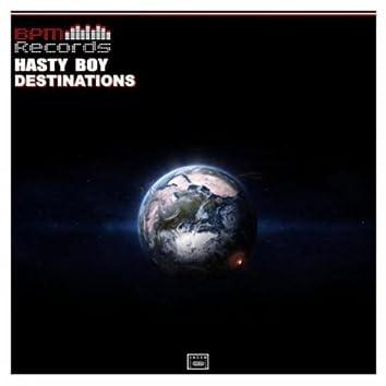 Destinations (Original Mix)