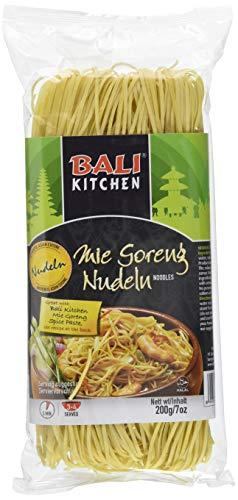 BALI KITCHEN Bami Goreng Nudeln (1 x 200 g)