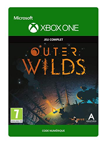 Outer Wilds - Xbox One – Code jeu à télécharger