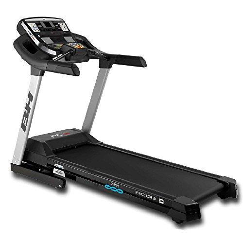 BH Fitness 861 NSW Front BH Fitness-IRC09 G6180I-Komplett ausgestattedes Laufband, Impress Graphics, Size 700C