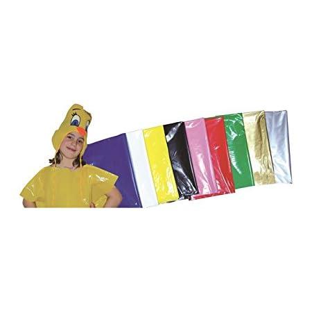 Pack de 25 Bolsa Disfraz 65 x 90cm Fixo Kids 72071 Color Gris