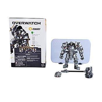 overwatch reinhardt figure