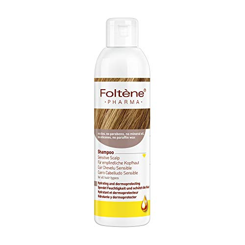 Foltene Sensitive Scalp Shampoo